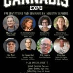cannabis expo 2018 speakers