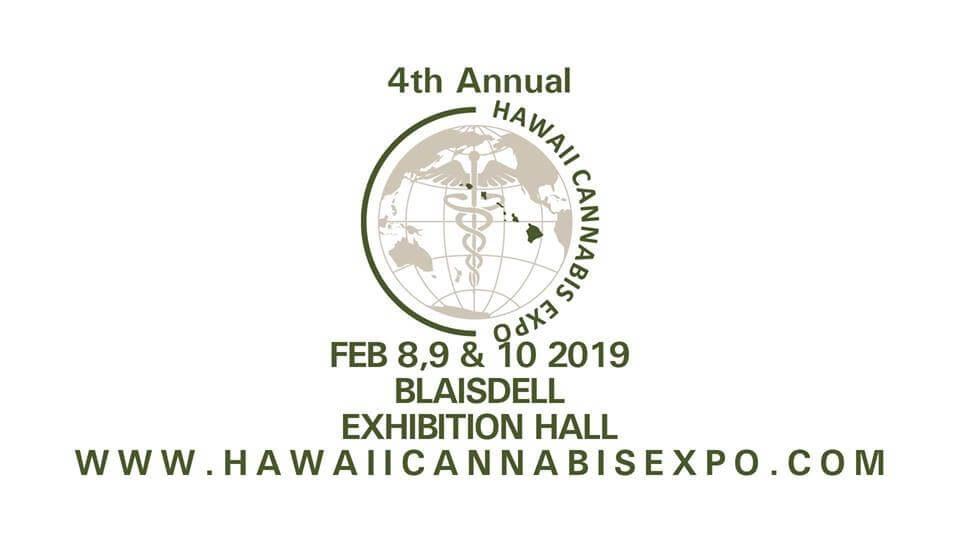 Hawaii's Cannabis Expo 2019