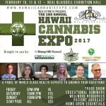 Hawaii Cannabis Expo 2017 recap