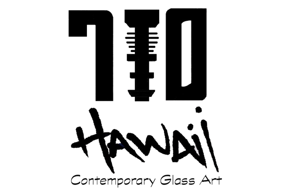 710 Hawaii Contemporary Glass Art
