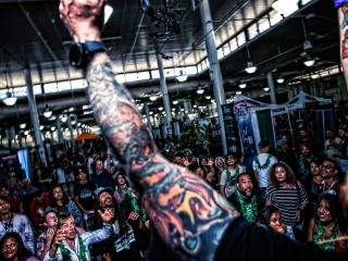Hawaii Cannabis Expo 2019