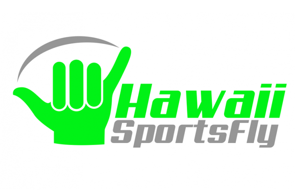 Hawaii Sports Fly