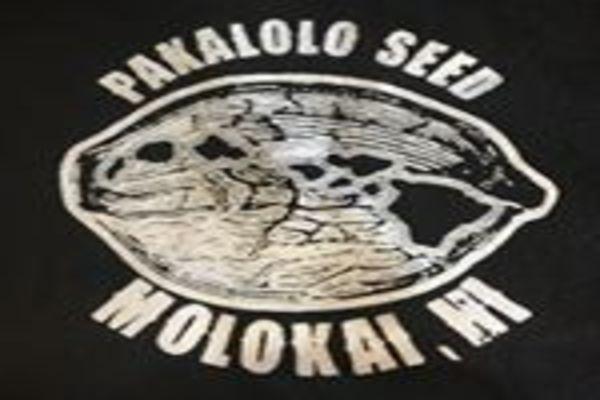 pakalolo seed molokai hi logo