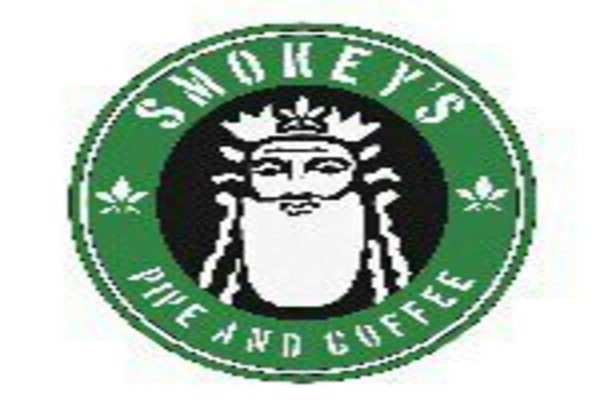 smokeys Pipe and coffee hawaii at Hawaii Cannabis Expo
