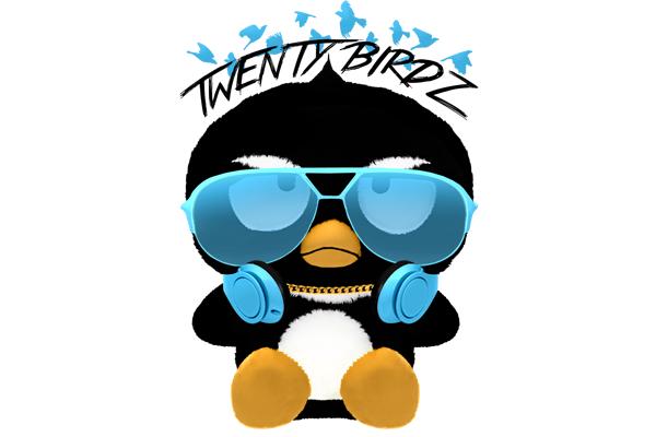 Twenty Birdz