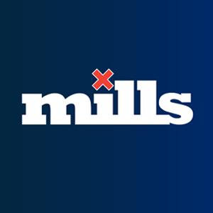 Mills-300
