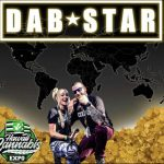 DAB STAR at Hawaii Cannabis Expo